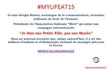#MyLifeAt15
