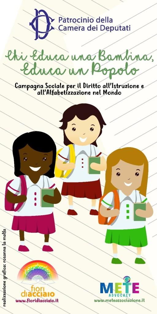 Manifesto Istruzione