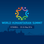 World Humanitarian Summit 2016 in Turkey