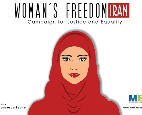 Manifesto Iran