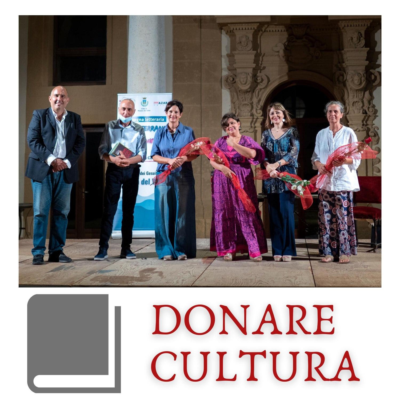 Donare Cultura