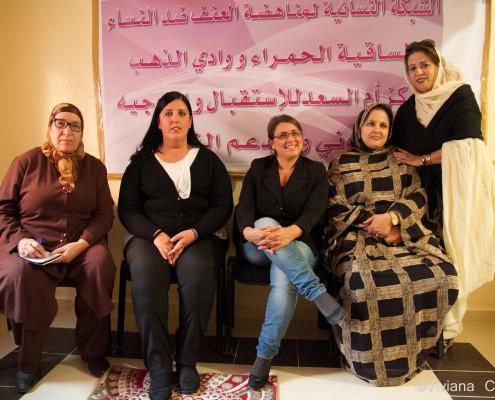 Donne del Maghreb