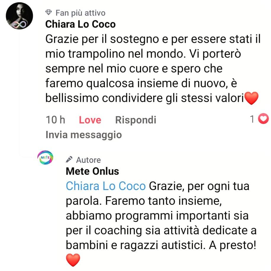 Chiara Lo Coco